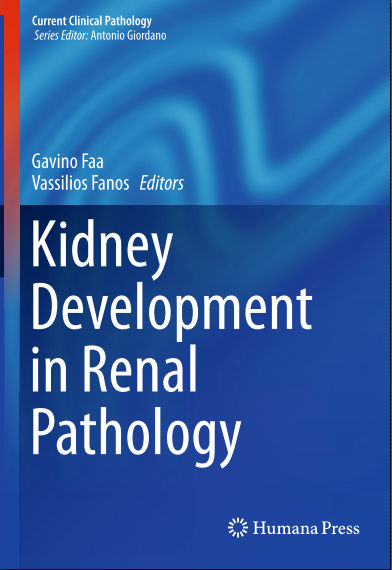 Kidney Development in Renal Pathology [PDF]- Faa, Gavino