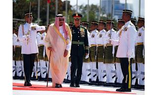 Malaysia Sambut Baik Keputusan Arab Saudi Tingkat Biasiswa