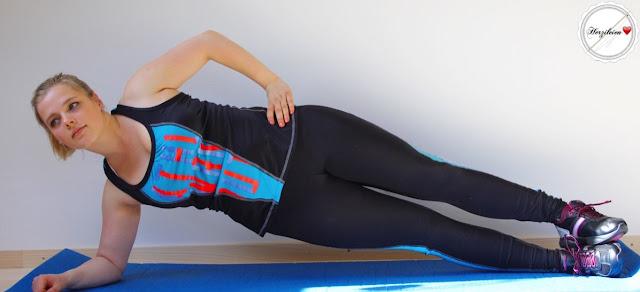 Sportlich Sportlich- Leggings von Makerist