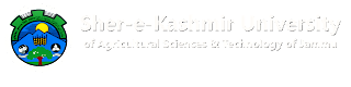 SKUAST Kashmir Recruitment 2018