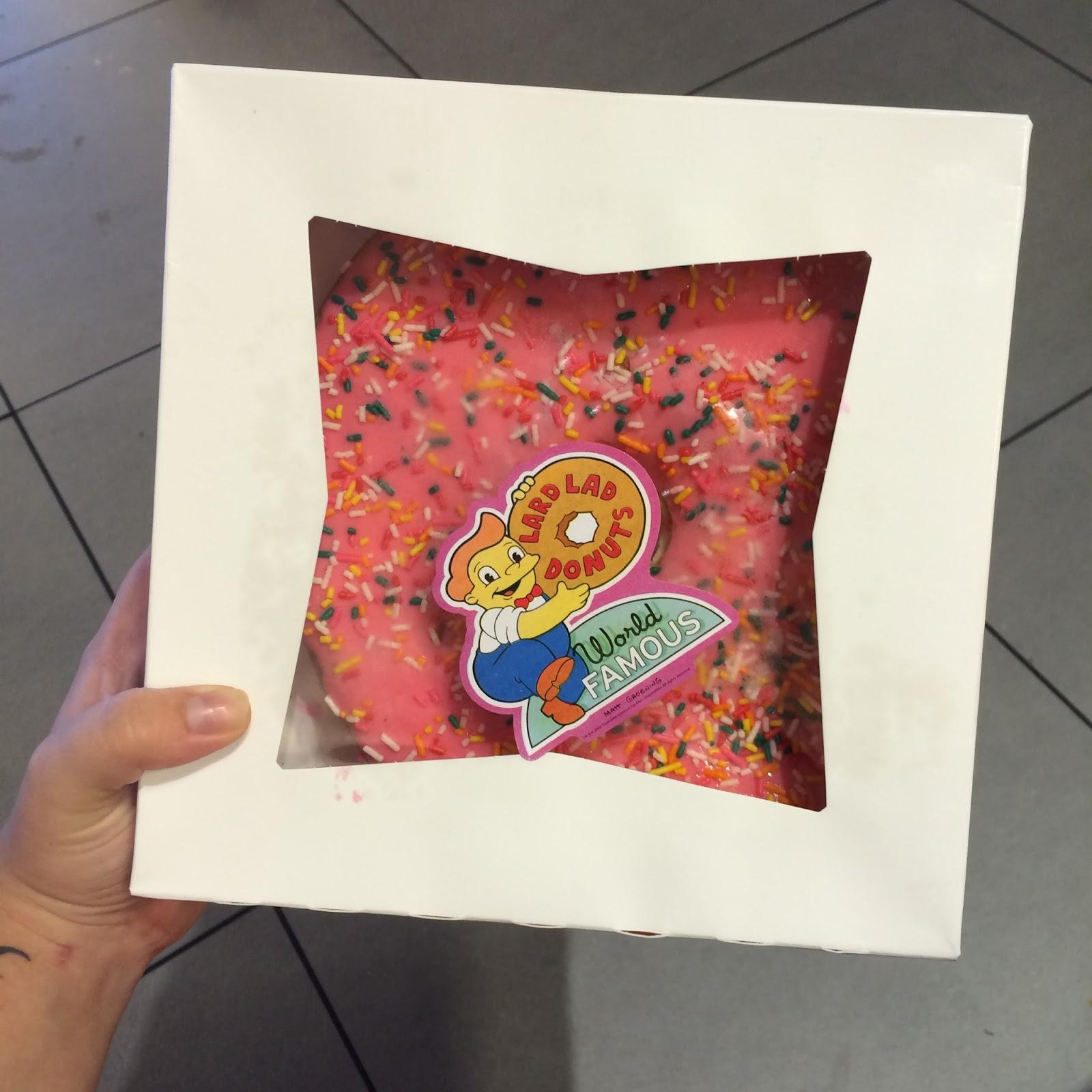 Lard Lad Donuts, Orlando
