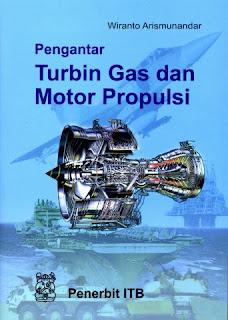 PENGANTAR TURBIN GAS DAN MOTOR PROPULSI