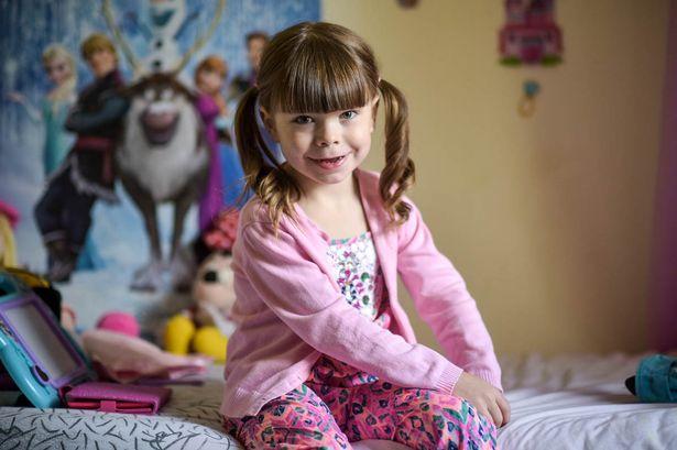 image Too big giovane bambini _ sara angel