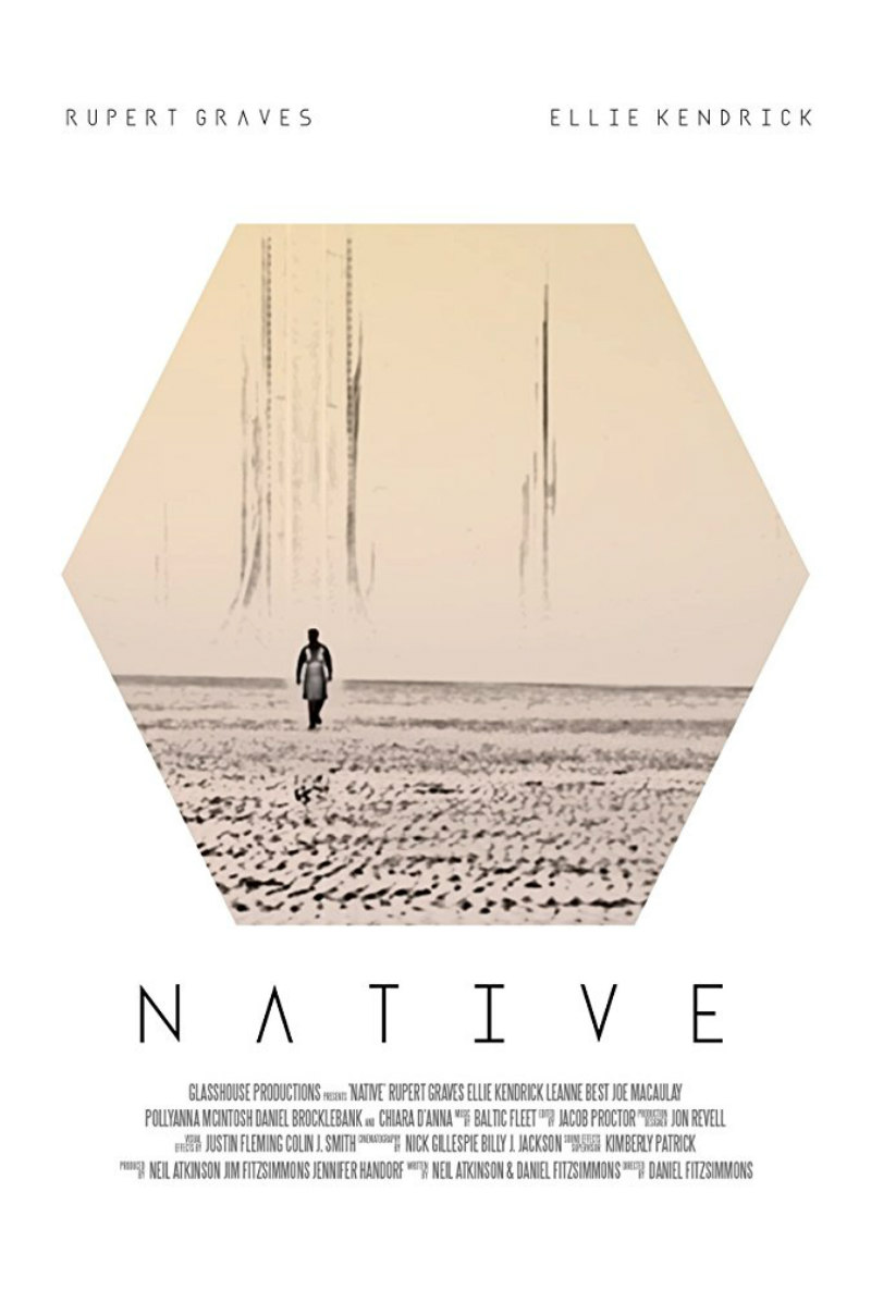native film poster