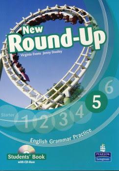 New Round-Up 5 - Verginia Evans and Jenny Dooley