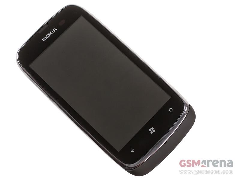 mobile world nokia lumia 610 nfc. Black Bedroom Furniture Sets. Home Design Ideas
