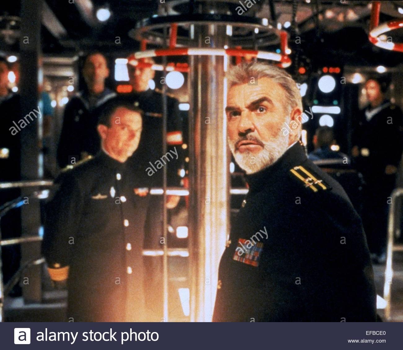 Familia En Construccion The Hunt For Red October 1990 A Great American Espionage Thriller Film