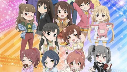Cinderella Girls Gekijou Episódio 13