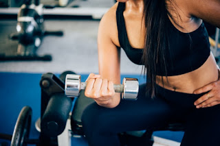 Cardio exercise VS. weight training: which is Faster lose weight