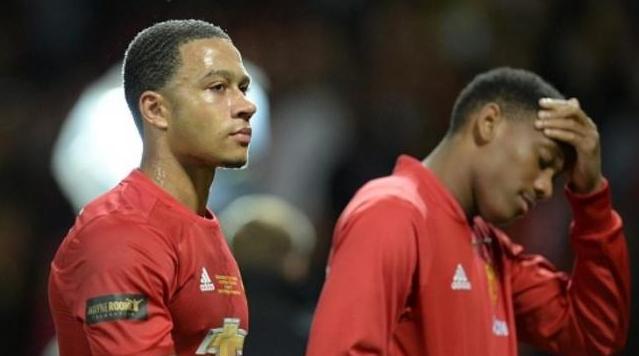 Trio Pemain Manchester United Bakal Angkat Kaki dari Old Trafford
