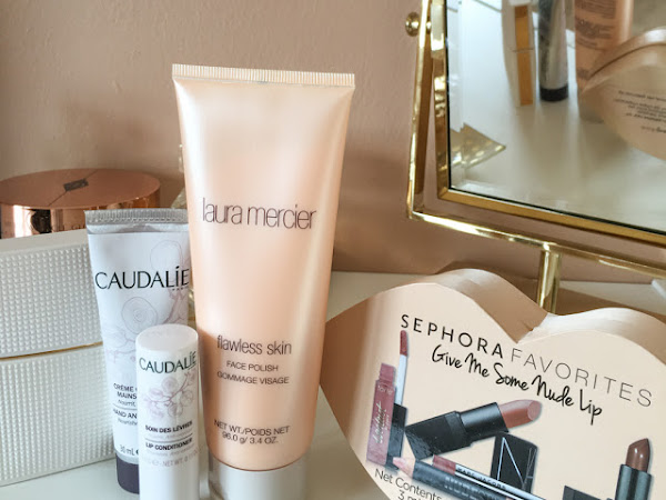 Beauty Buys/Beauty Haul & PR samples