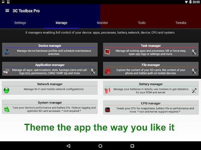 Download 3C Toolbox Pro Apk Full Version Terbaru Gratis