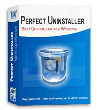 Perfect Uninstaller 6.3.4.0 + Key