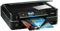 Epson Stylus PX720WD Pilote Imprimante Gratuit Pour Windows 10, Windows 8, Windows 7 et Mac.