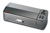 Aparat de vidare 300mm. Control electronic, inchidere sistem SAV (Sistem Automatic de Vidare) 300x315x (H) 110 mm, 230 V 200 W