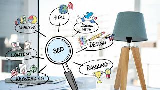 Cara agar blog/website masuk ke halaman pertama google