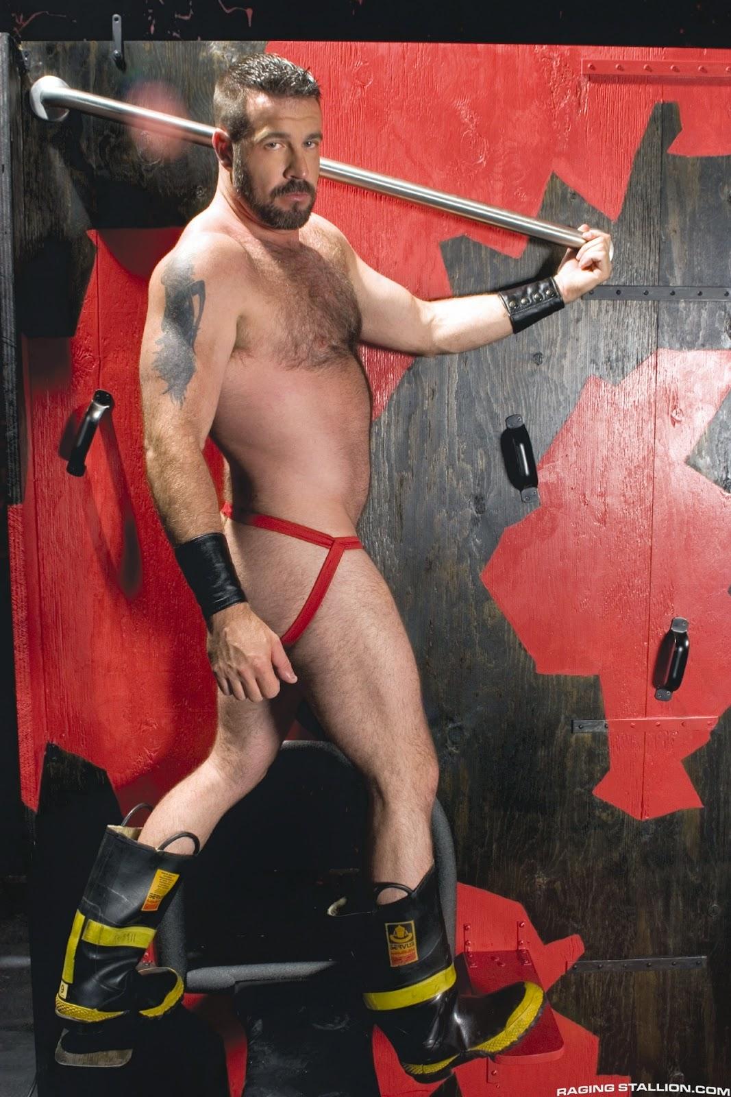 Danny Mann Gay Porn 4
