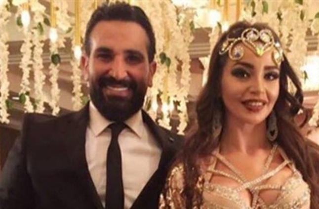 بعد طلاقها.. جوهرة تكشف حقيقة زواجها من أحمد سعد