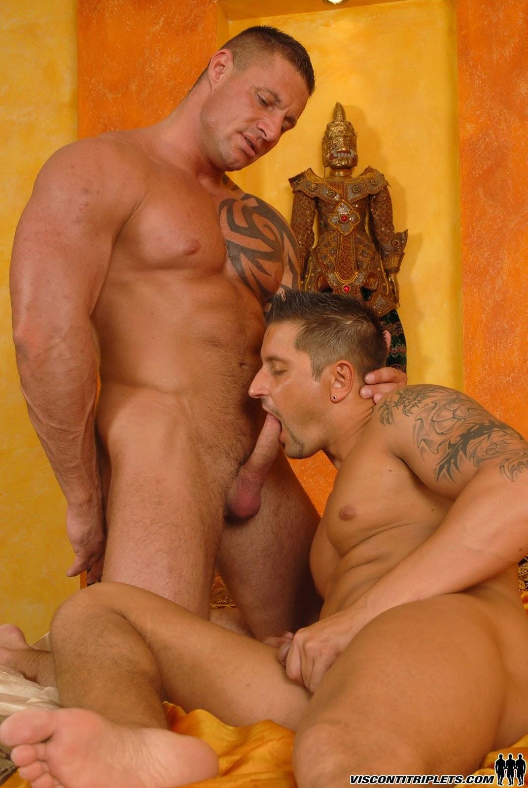 Claudio Antonelli Gay