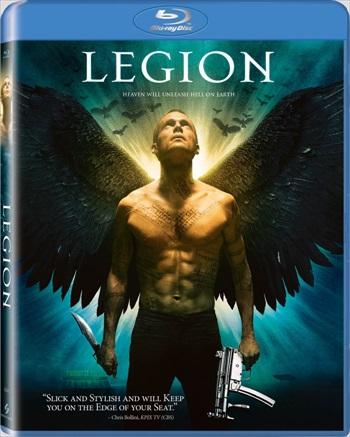 Legion 2010 Dual Audio Hindi Bluray Download