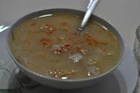 geleneksel bir çorba kemiklerimizin güçlenmesine yardımcı paça çorbası tarifi