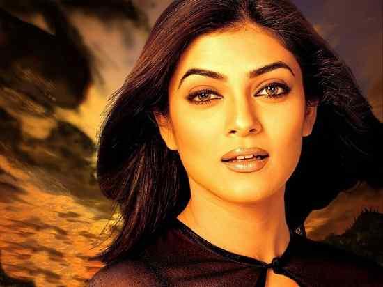 Artis Bollywood India Paling Cantik Sushmita Sen
