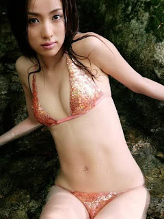 Saki Seto japanese sexy girls