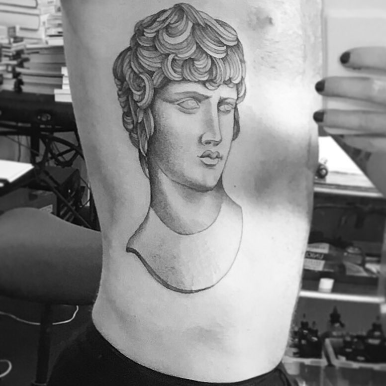 Adam lambert 39 s new tatt instagram photos video fun one for Adam lambert tattoos