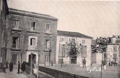 Fotos y postales antiguas de sevilla fotos antiguas de estepa marinaleda pedrera herrera la - Foro de estepa sevilla ...