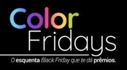 Cadastrar Promoção Shopfácil Black Friday 2018 Color Fridays