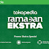 Bahagia Bersama Kejutan Ramadhan Ekstra