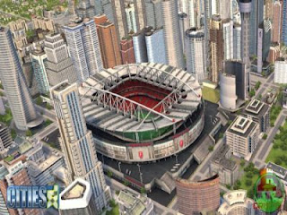 Download Cities XXL For PC Full Version
