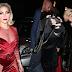 FOTOS: Lady Gaga llegando y saliendo de restaurante de Milán, Italia - 17/01/18