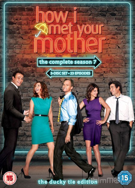How I Met Your Mother 2011: Season 7 - Full (24/24)