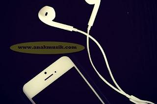 5 Aplikasi Music Player iPhone Terbaik