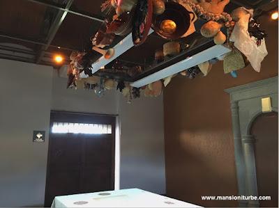 Mesa Interactiva en el Centro de Interpretación de la Ruta Don Vasco en Pátzcuaro