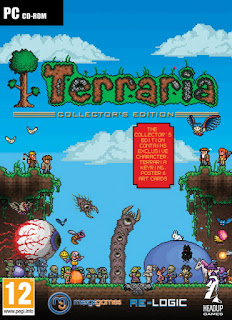 terraria+pc+game+2d