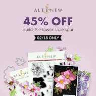 Shop Altenew (Feb. 18th Only)