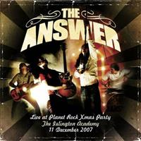 [2008] - Live At Planet Rock Xmas Party