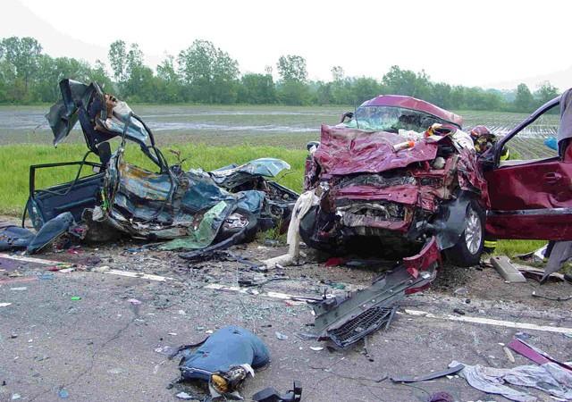 fatal accident aniocha delta state