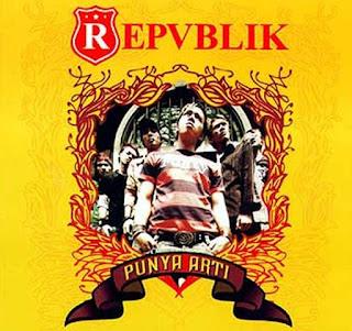 Kumpulan Lagu Mp3 Repvblik Full Album Punya Arti 2007
