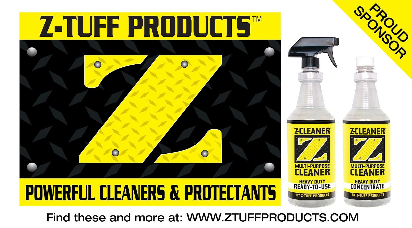 Z Tuff Products Inc