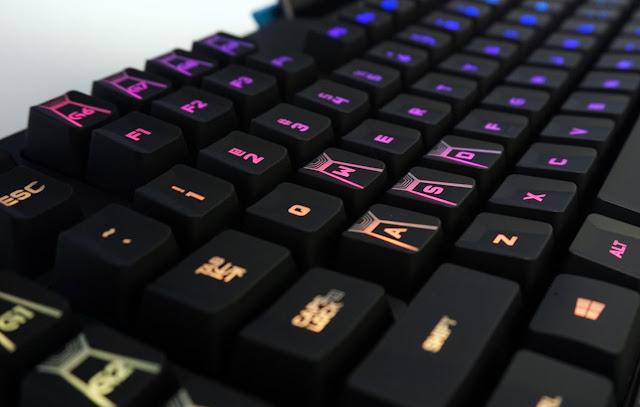 Fungsi dan Daftar Tombol Keyboard Windows dan OS X