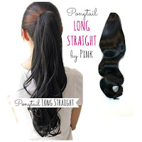 Grosir Hair Clip Murah Korean Hair