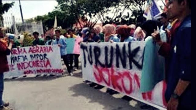 Polda Metro Belum Terima Pemberitahuan Aksi Turunkan Jokowi