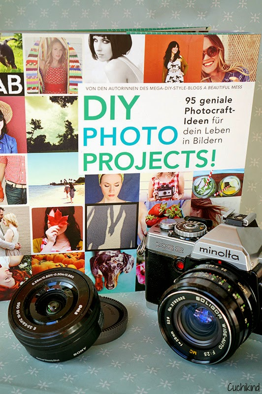 DIY PHOTO PROJECTS