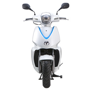 Terra A4000i scooter front view