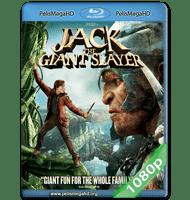 JACK EL CAZA GIGANTES (2013) FULL 1080P HD MKV ESPAÑOL LATINO
