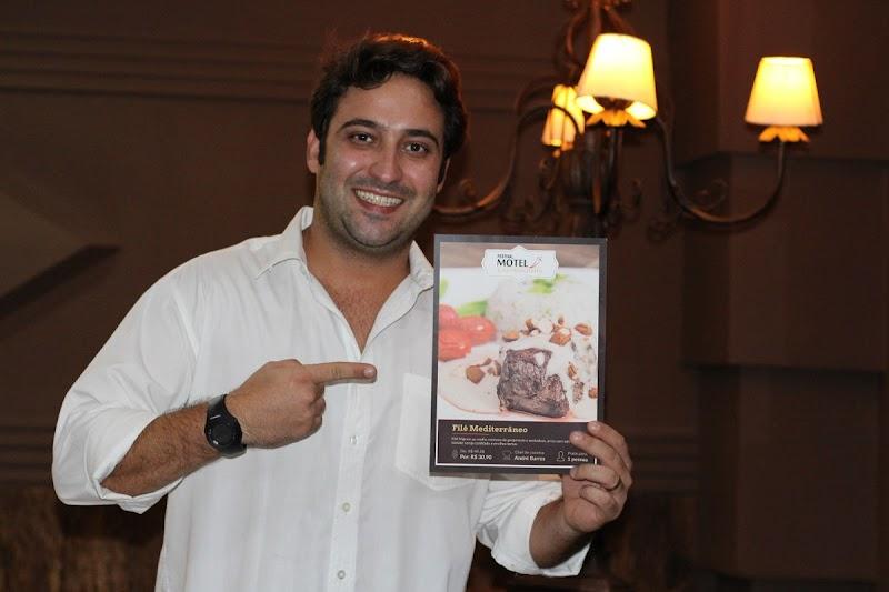 Festival Gastronômico de Moteis