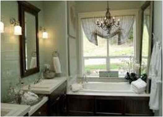 Simple Hgtv Spa Bathroom Ideas